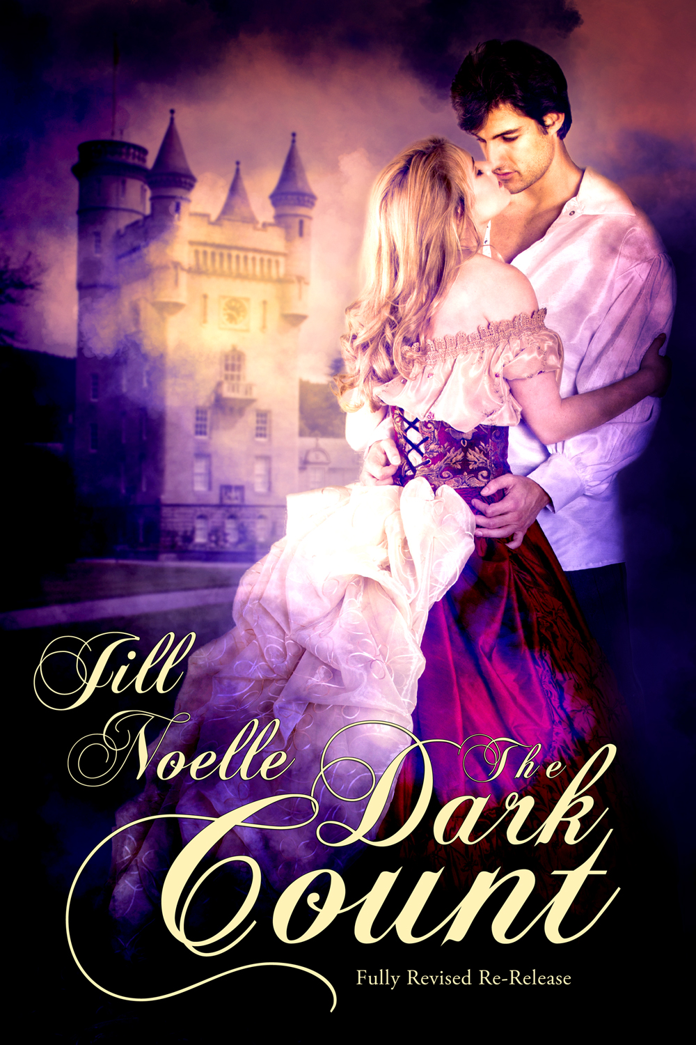 Romance Book Cover Illustration : Historical romance custom ebook and print book covers design