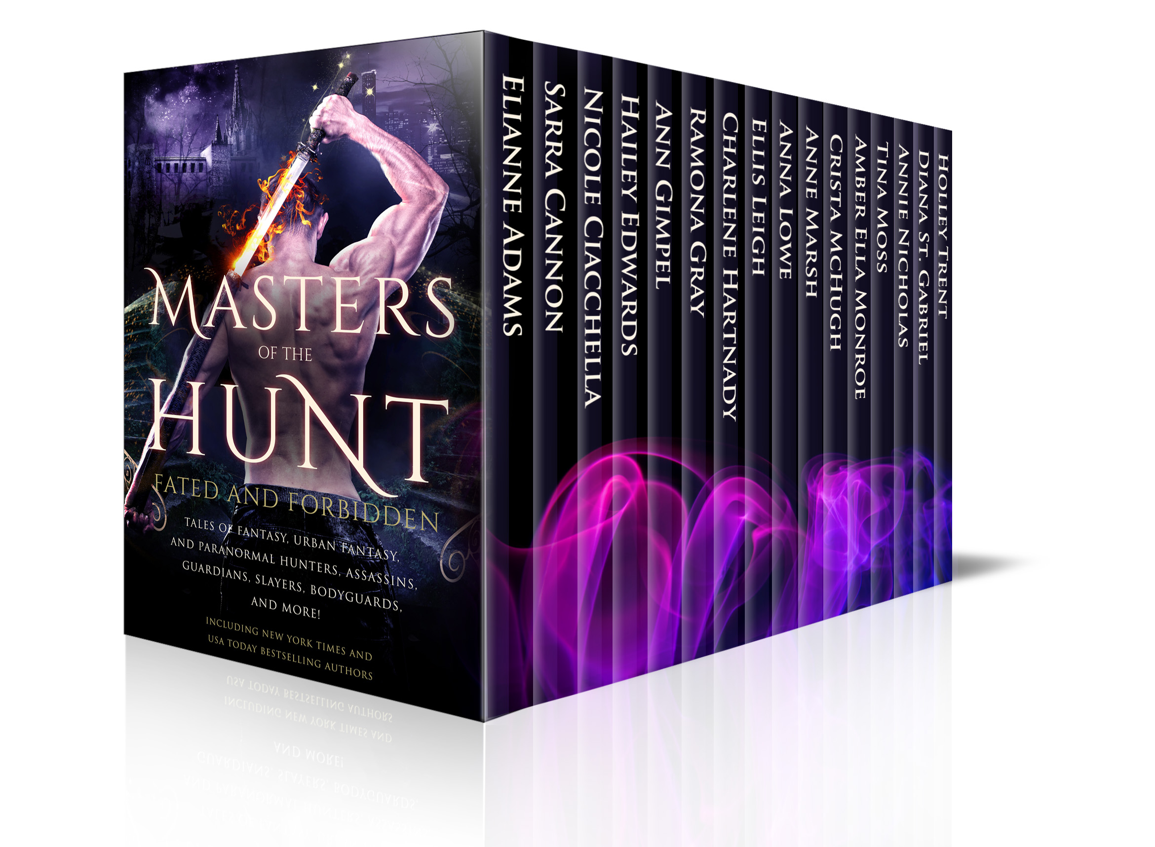 masters-of-the-hunt-paranormal-box-set-design