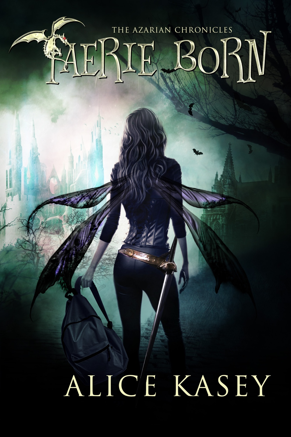 Amazon Best Sellers: Best Teen & Young Adult Fantasy