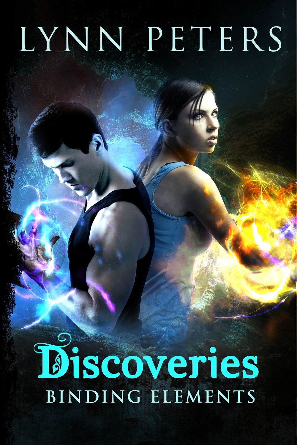 Book Cover Fantasy ~ Young adult urban fantasy book cover design custom