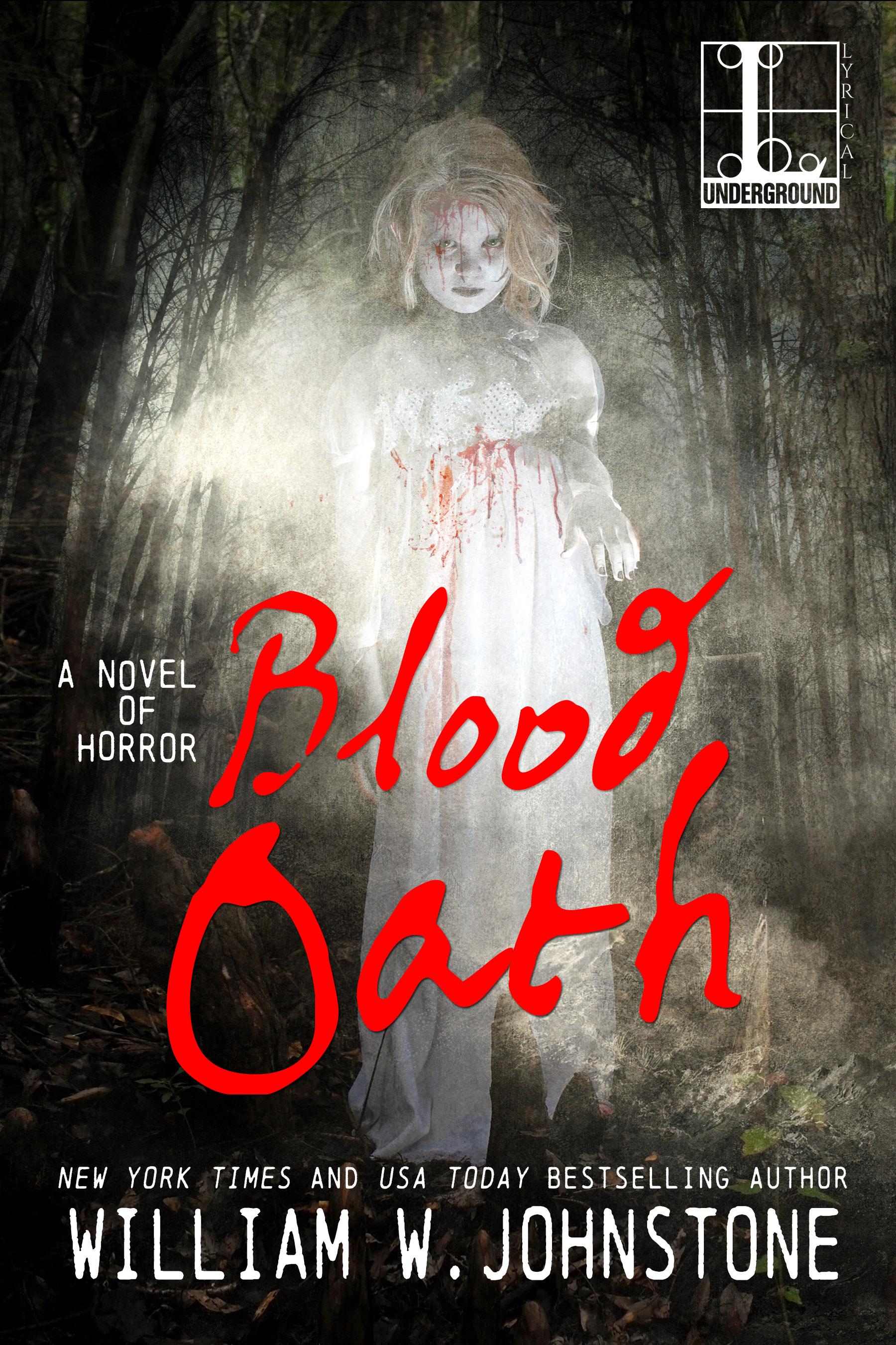 Book Cover Design Horror ~ Horror custom book cover design for print digital and