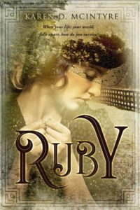 Historical Fiction Book Cover Design