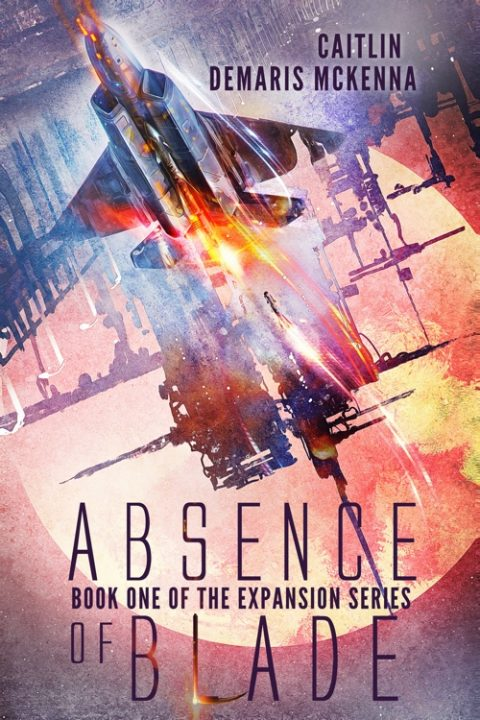 Absence of Blade (The Expansion Sci Fi Series Book 1)