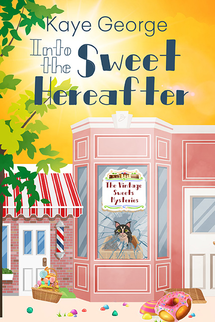 Into the Sweet Hereafter