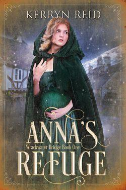 Anna's Refuge (Historical Romance)