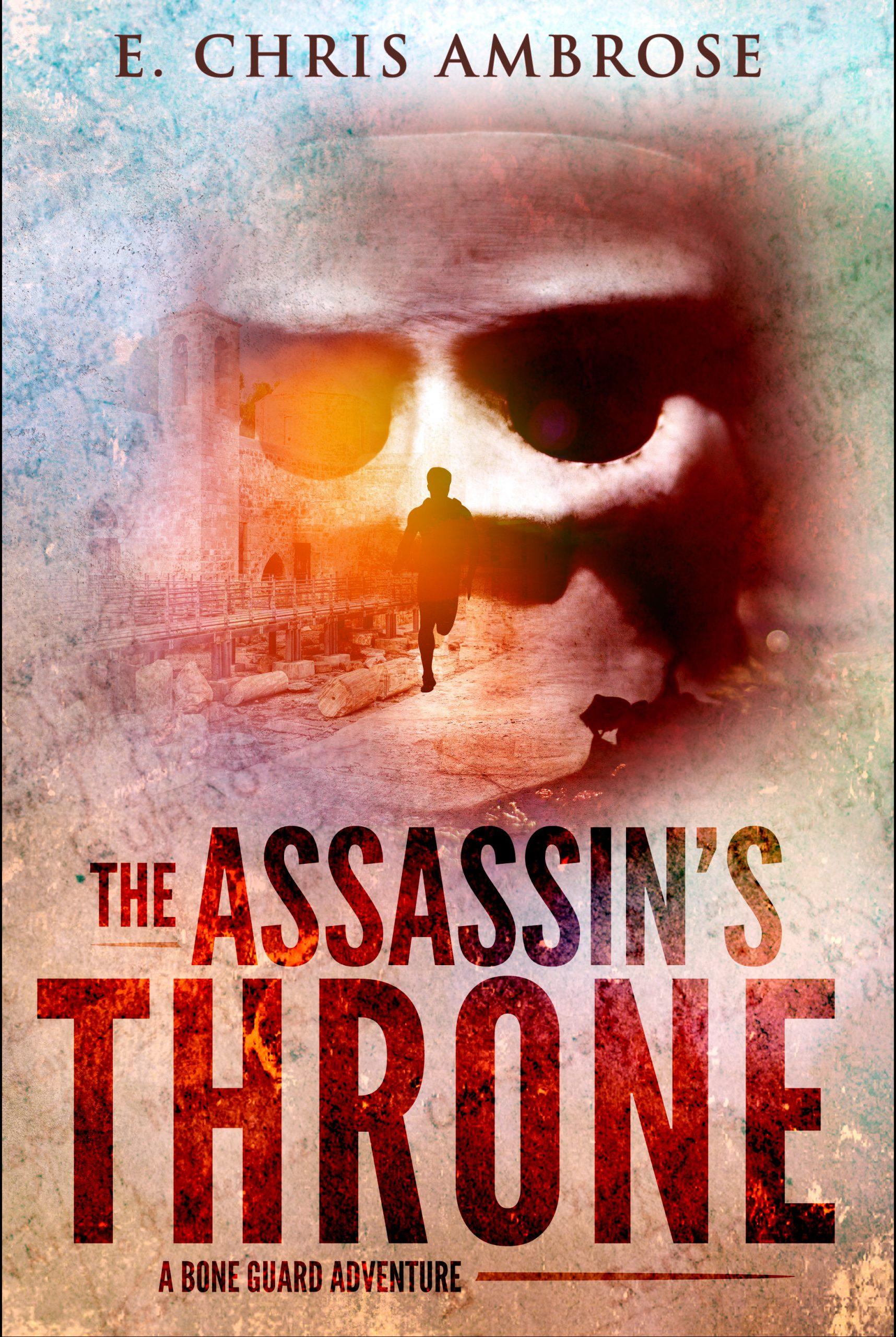 Bone Guard Series Mystery & Thriller
