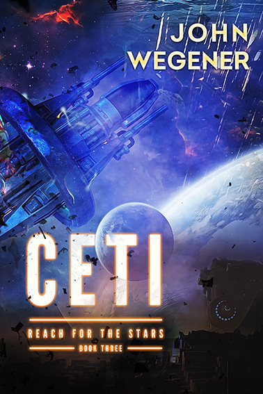 Reach For The Stars (Sci Fi  Series)