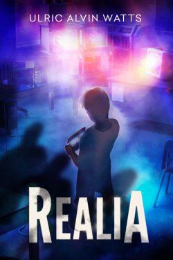 Realia (Middle Grade Fiction)