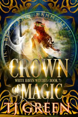 Crown of Magic (White Haven Witches Series)