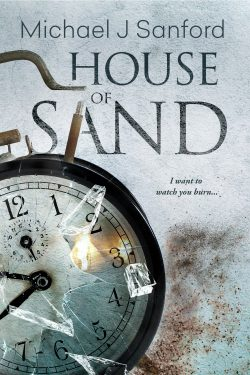 House of Sand: A Dark Psychological Thriller