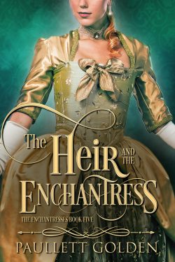 The Heir and The Enchantress Victorian Romance